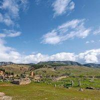 Turkey 2016 Hierapolis 2 :: Arturs Ancans