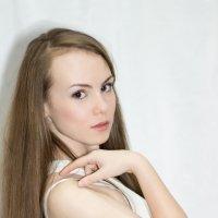участница конкурса Мисс Октябрьсий :: Анастасия Шаехова