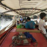Вторая неделя. Фото 1. Таиланд. Бангкок :: Владимир Шибинский
