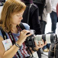 брать или не брать или вечный вопрос фотографа :: Олег Лукьянов