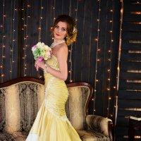 Прекрасное утро невесты! :: Регина Троценко