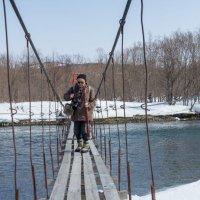 на рыбалку :: Флюра Дудина