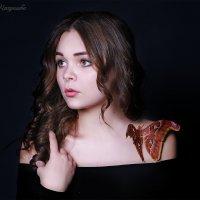 Юлия :: Оксана Чепурнаева