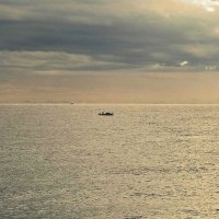 Рыбаки :: Александр Юдин