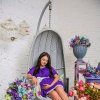 В ожидании чуда! :: Кристина Беляева