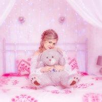 Беременные ванильности 2 :: Ольга Егорова