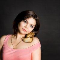 Виктория :: Дарья Терёшкина