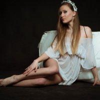 Ангел :: Елена Родионова