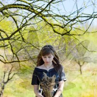 Spring is coming! I feel it! :: Dorin Trofimov