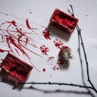 Сouleur préférée : Rouge :: AlisaNikolenko