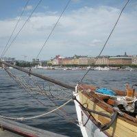 Стокгольм акватория :: Виталий  Селиванов