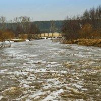 Весна на Урале :: вадим