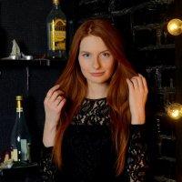 Рыжая :: Дмитрий Любименко