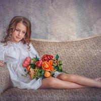 Катерина :: Юлия Fox(Ziryanova)