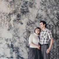 love story :: Яна Ёлшина