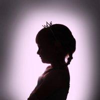 Силуэт принцессы :: Елена Волгина