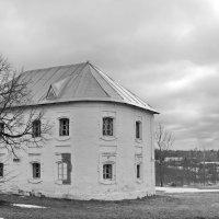 Музей П.С.Нахимова. :: Ирина Нафаня