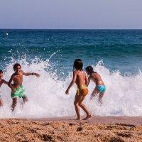 Море восторга :: Alesia Avsievich