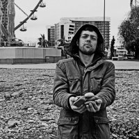 Брат 2 :: Георгий Беридзе