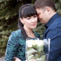 Евгений и Софья :: Елена Михеева