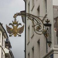 Швейцария, Люцерн. :: Наталья Иванова