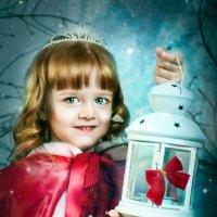 Маленькая принцесса :: Татьяна Фирсова
