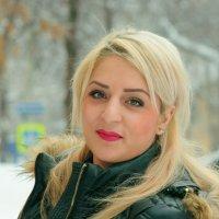 Самарская красавица :: Albina
