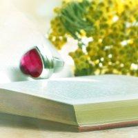 Весна в сердце :: Ольга