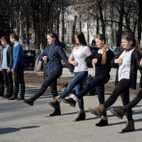 Марш левой :: Николай Белавин