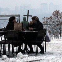 У истоков :: Сергей Рубан