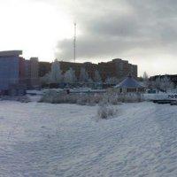 зимняя панорама :: Елена Фёдорова