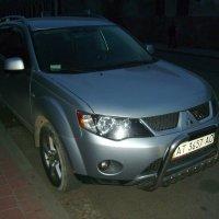 Mitsubishi :: Андрей  Васильевич Коляскин