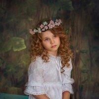 Яся :: Юлия Fox(Ziryanova)