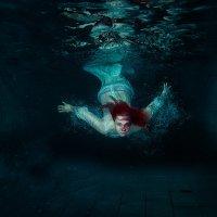 underwater :: Петр Кладык