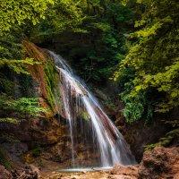 Waterfall... :: Владимир Яковлев