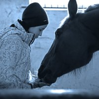 Любовь... :: Виктор Ян