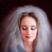 Невеста. :: Ольга Егорова