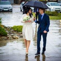 Счастливая пара :: Александра Михайлова