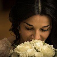 Букет невесты :: Александра Михайлова
