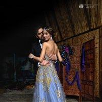 Сергей и Лера :: Алексей Шеметьев