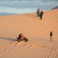 Белые дюны :: Vit
