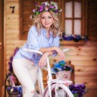 Весенний Прованс :: Александра Капылова