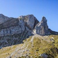 Швейцария. Гора Пилатус. :: Наталья Иванова
