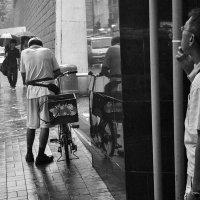 Дождь :: Валерий Левичев