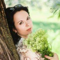 Весенний ветерок :: Lana Lana