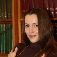 Библиотекарь-55. :: Руслан Грицунь