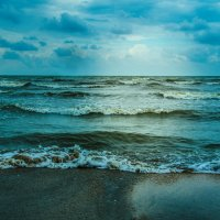азовские волны :: golfstrim