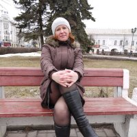 я :: Ольга Михеева