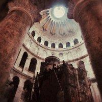 В храме гроба господня 2 :: Ingwar