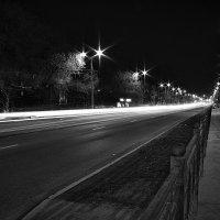 Ночная дорога :: Руслан Лутов